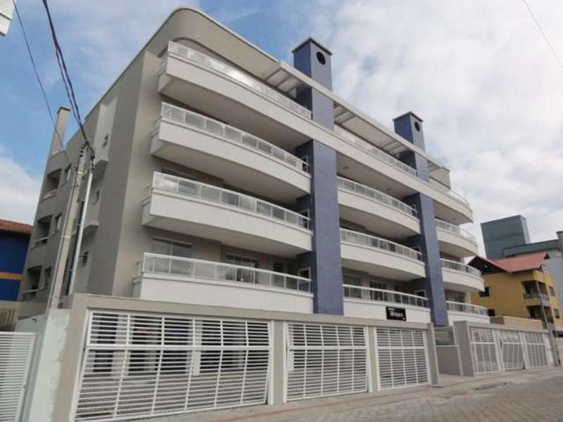 Fachada Edificio Monaco