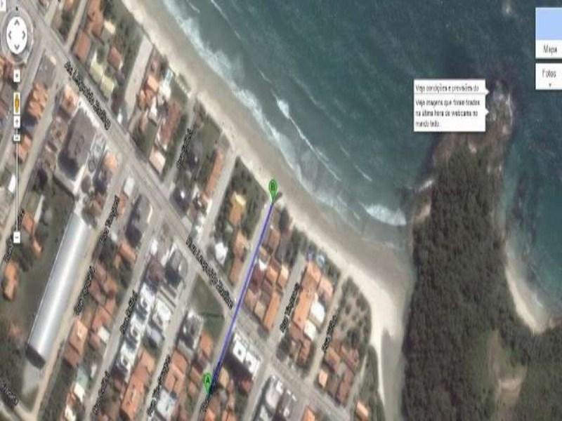 Monaco ate praia 160m