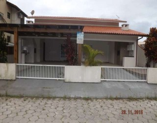 comprar ou alugar casa no bairro palmas na cidade de governador celso ramos-sc