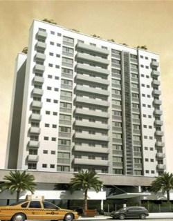Comprar, apartamento no bairro são joão na cidade de itajaí-sc