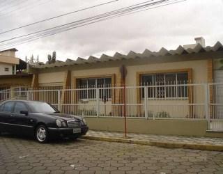 Comprar, casa no bairro centro na cidade de itajaí-sc