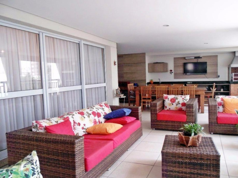 comprar ou alugar apartamento no bairro chácara santo antonio na cidade de são paulo-sp