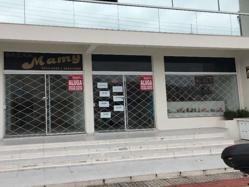 comprar ou alugar sala comercial no bairro dom bosco na cidade de itajaí-sc