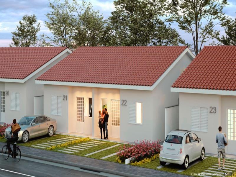 Casas para alugar em Campo Limpo-SP dicas