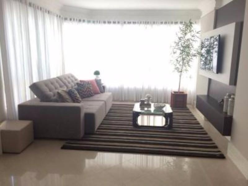 Sala de estar/jantar