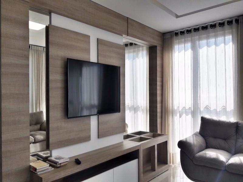 Lazer - Sala de TV