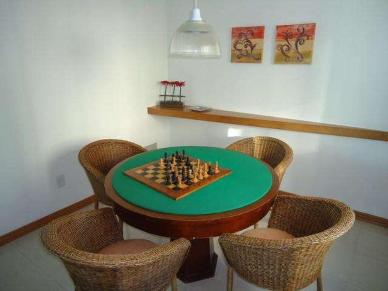 sala de jogos