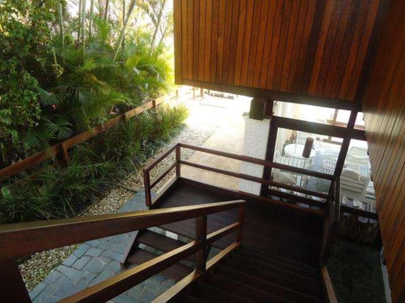 acesso 2º piso