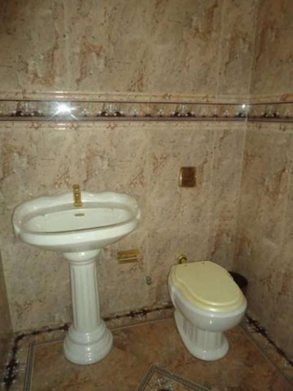 lavabo 2º piso