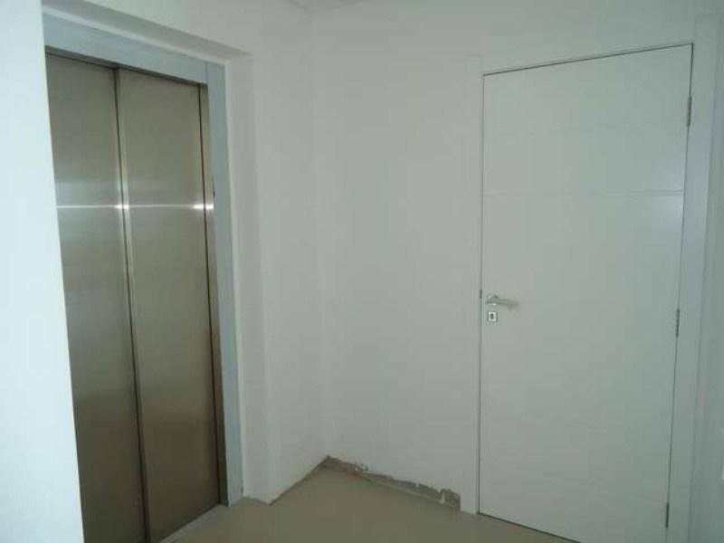 Acesso elevador social