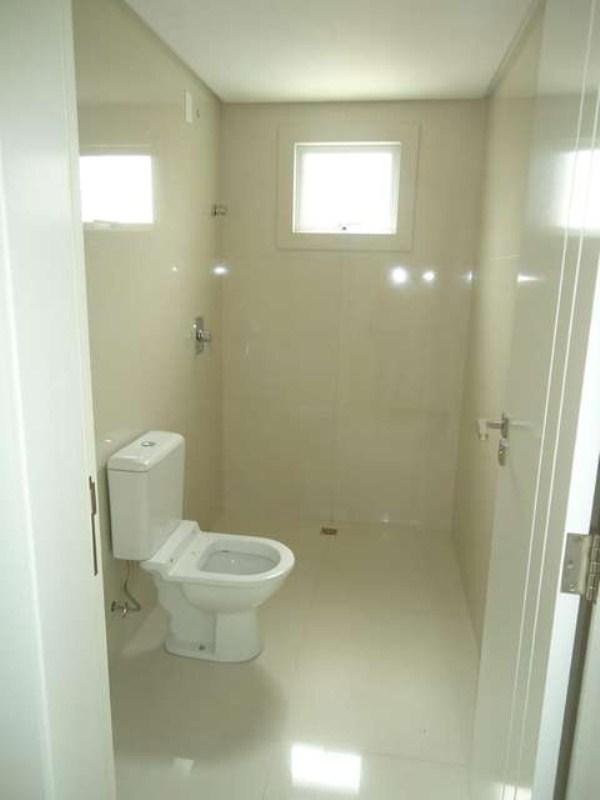 Banheiro Suite 1