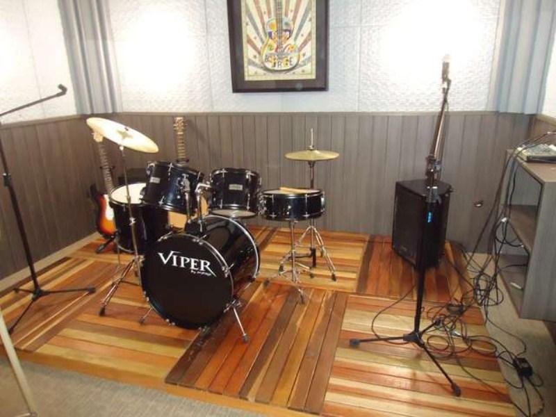 Garage Band (4)