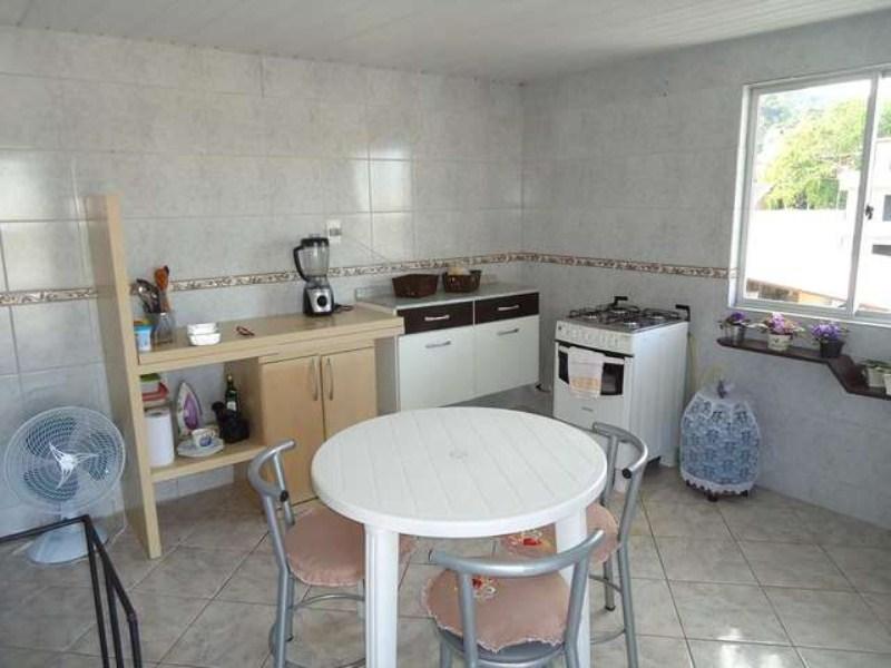 Cozinha 2 andar