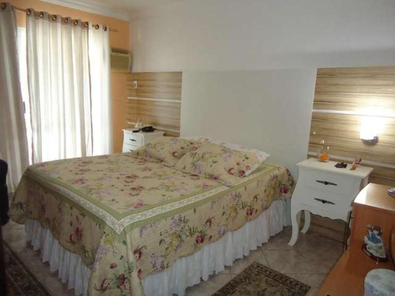 Dormitório Principal