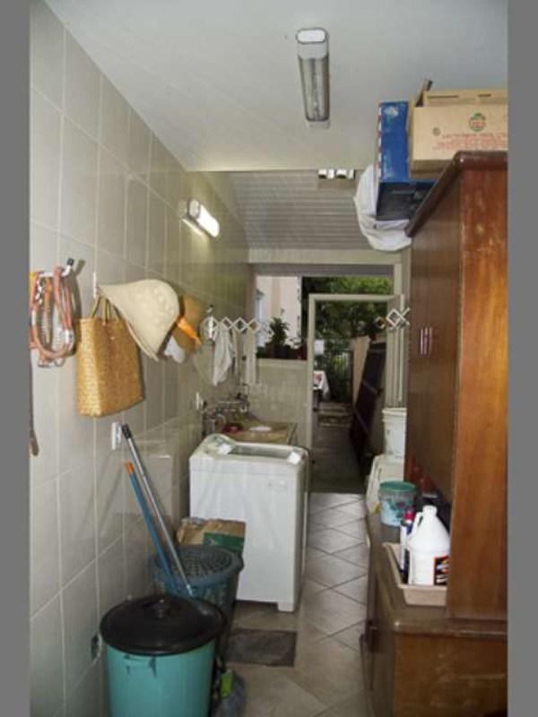 fachadas e pa¦ütio - lavanderi