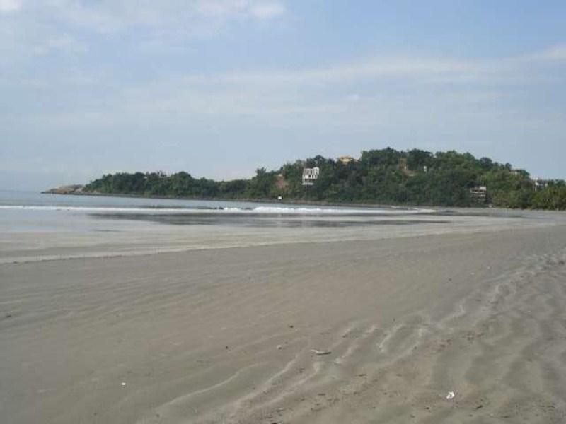 Península da Praia de Iporanga