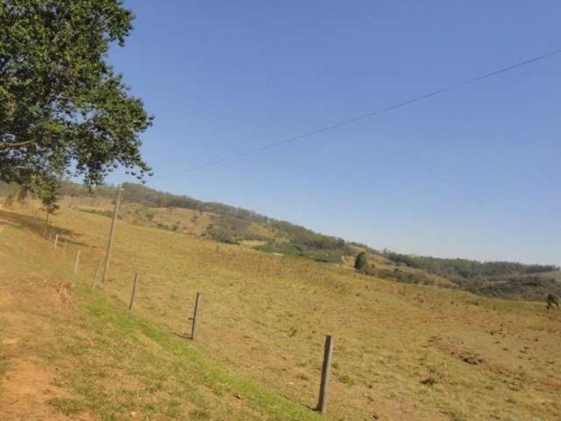 Área para Pastagem