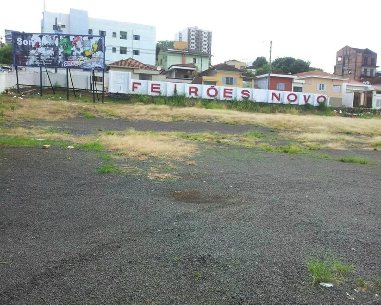 comprar ou alugar área no bairro centro na cidade de franca-sp