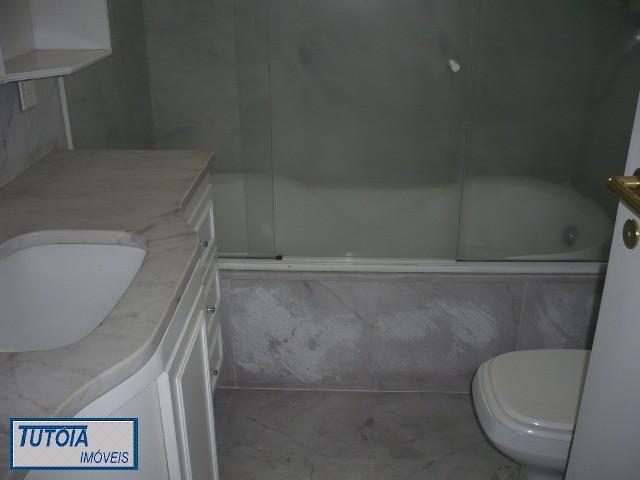 Banheiro do Quarto 3 e 4