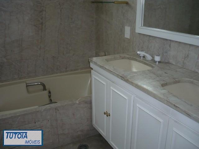 Banheiro da Suite 2