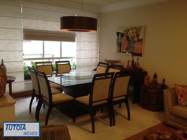 Living - sala de Jantar