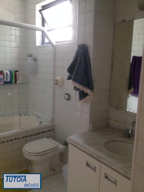 Banheiro quartos 2 e 3