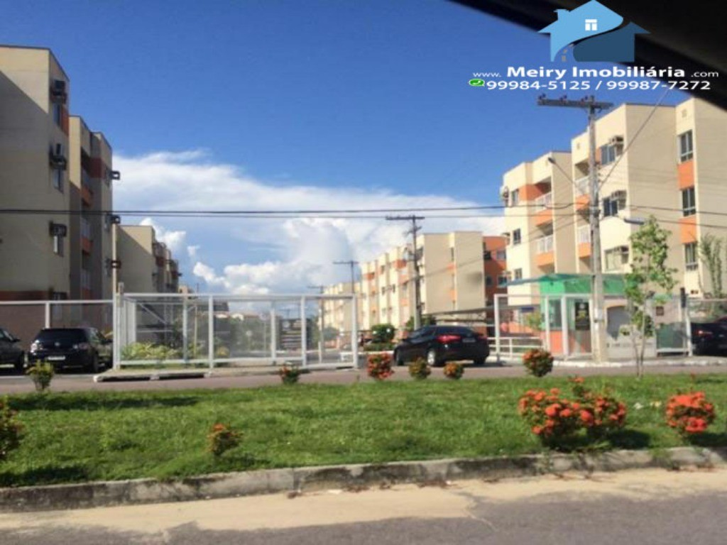 Condom Nio Eliza Miranda Distrito Industrial I