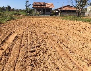 Comprar, terreno no bairro itajubá ii na cidade de barra velha-sc