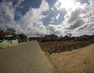 Comprar, terreno no bairro los angeles na cidade de barra velha-sc