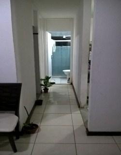 Alugar, apartamento no bairro estrada do coco na cidade de lauro de freitas-ba