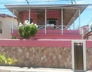 Comprar, casa no bairro ipitanga na cidade de lauro de freitas-ba