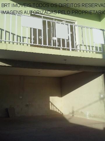 CA00030 - Reneville, Mairinque - SP