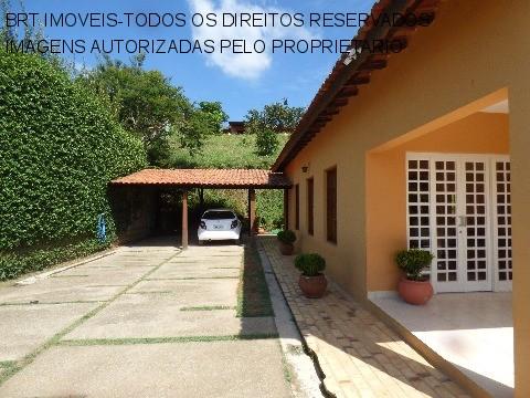 CH00233 - Planalto Verde, São Roque - SP