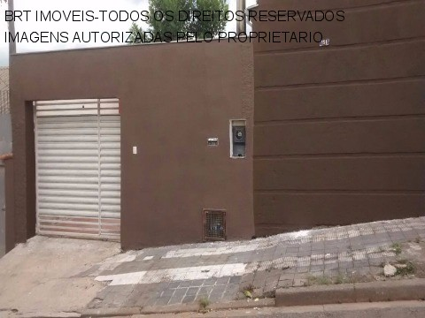 CA00017 - Vila Sorocabana, Mairinque - SP