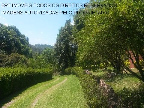 CH00246 - Zona Rural, Alumínio - SP