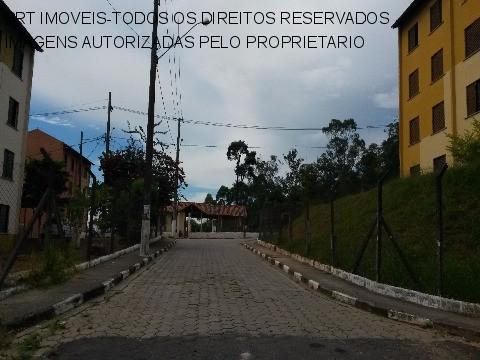 AP00100 - Centro, Mairinque - SP