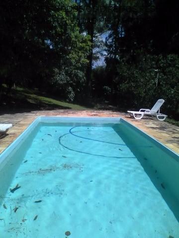 CH00248 - Recanto das Acácias - Saboó, São Roque - SP