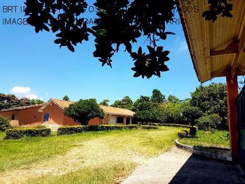 CH00250 - Zona Rural, ALUMINIO - SP