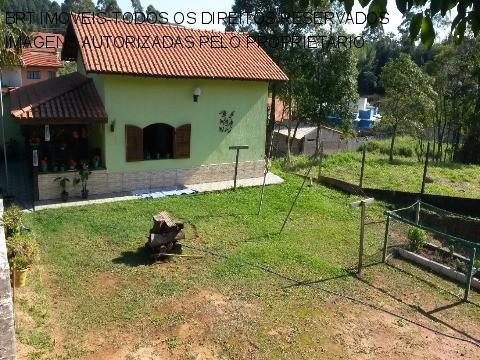 CO00218 - Alto da Serra, São Roque - SP
