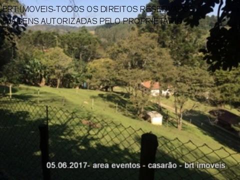 CH00258 - ALTO DA SERRA (MAILASQUI), SÃO ROQUE - SP