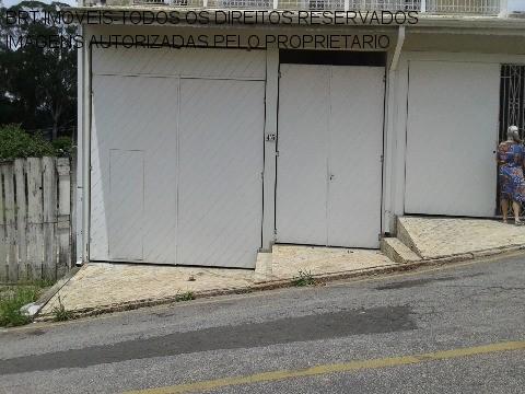 GL00009 - CENTRO, SÃO ROQUE - SP