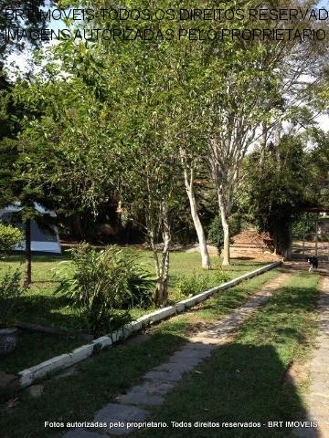 CH00262 - ALTO DA SERRA, SÃO ROQUE - SP