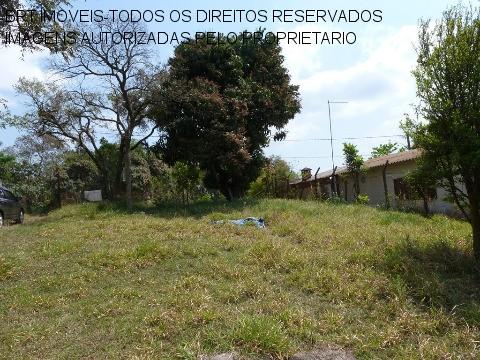 TE00102 - CHÁCARA DORA, ARAÇARIGUAMA - SP