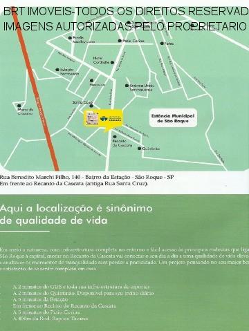CO00248 - VILA SANTA ISABEL, SÃO ROQUE - SP