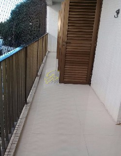 Alugar, apartamento no bairro tombo na cidade de guarujá-sp