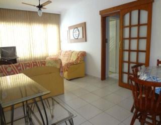 Comprar, apartamento no bairro vila júlia na cidade de guarujá-sp