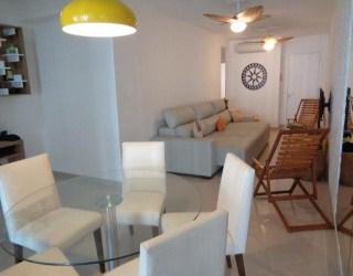 Alugar, apartamento no bairro pitangueiras na cidade de guarujá-sp