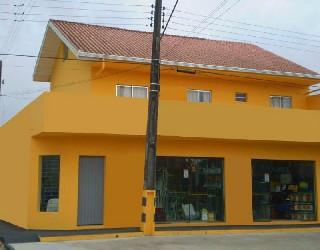comprar ou alugar sobrado no bairro centro na cidade de guaratuba-pr