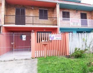 comprar ou alugar sobrado no bairro cohapar na cidade de guaratuba-pr