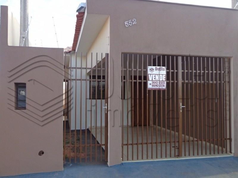 comprar ou alugar casa no bairro residencial portal da pérola ii (birigüi) na cidade de birigui-sp